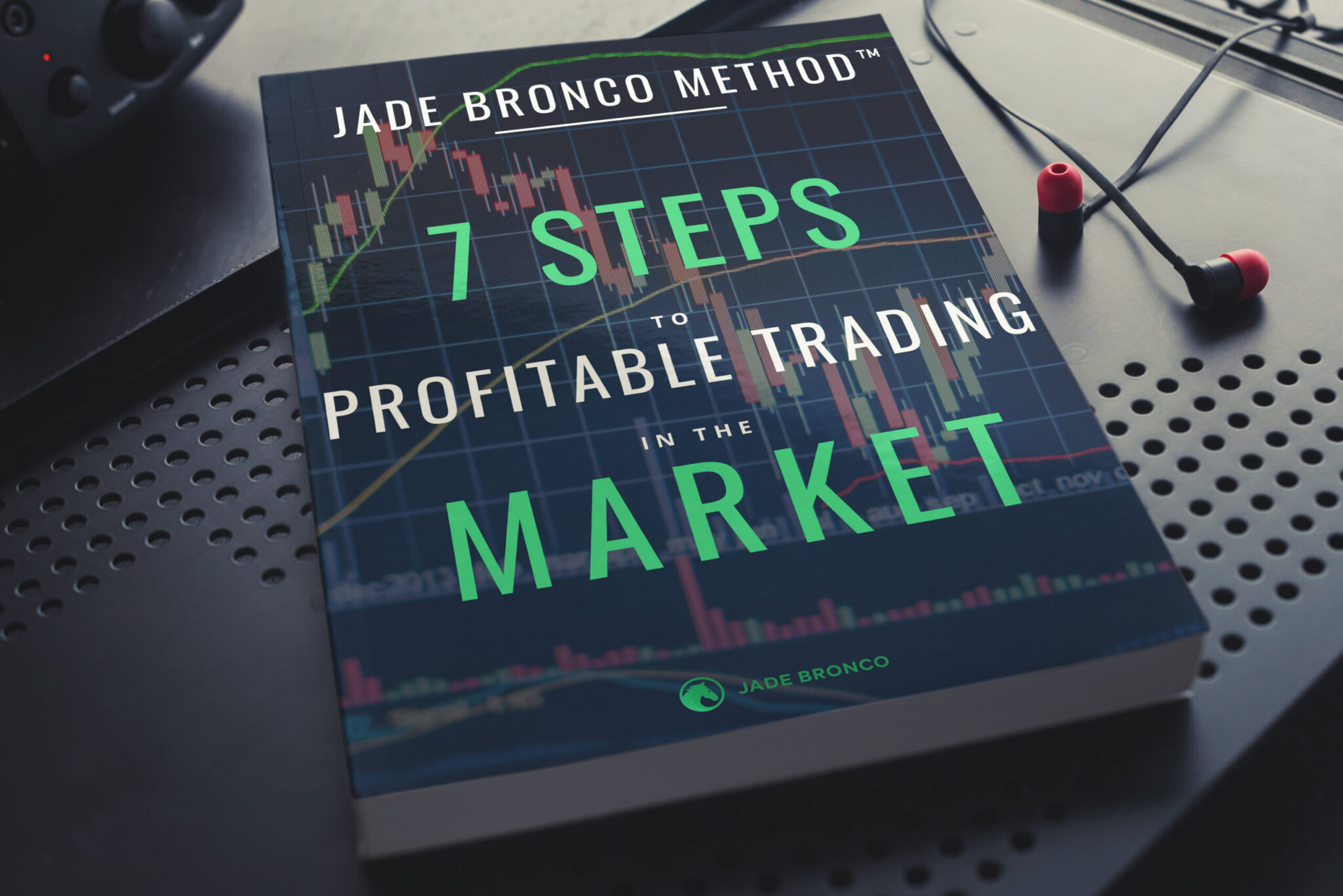 Learn Our Proven Trading Method & Become A Stock Market Winner
